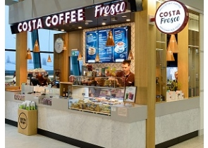 COSTA COFFEE FRESCO