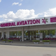 Terminal General Aviation